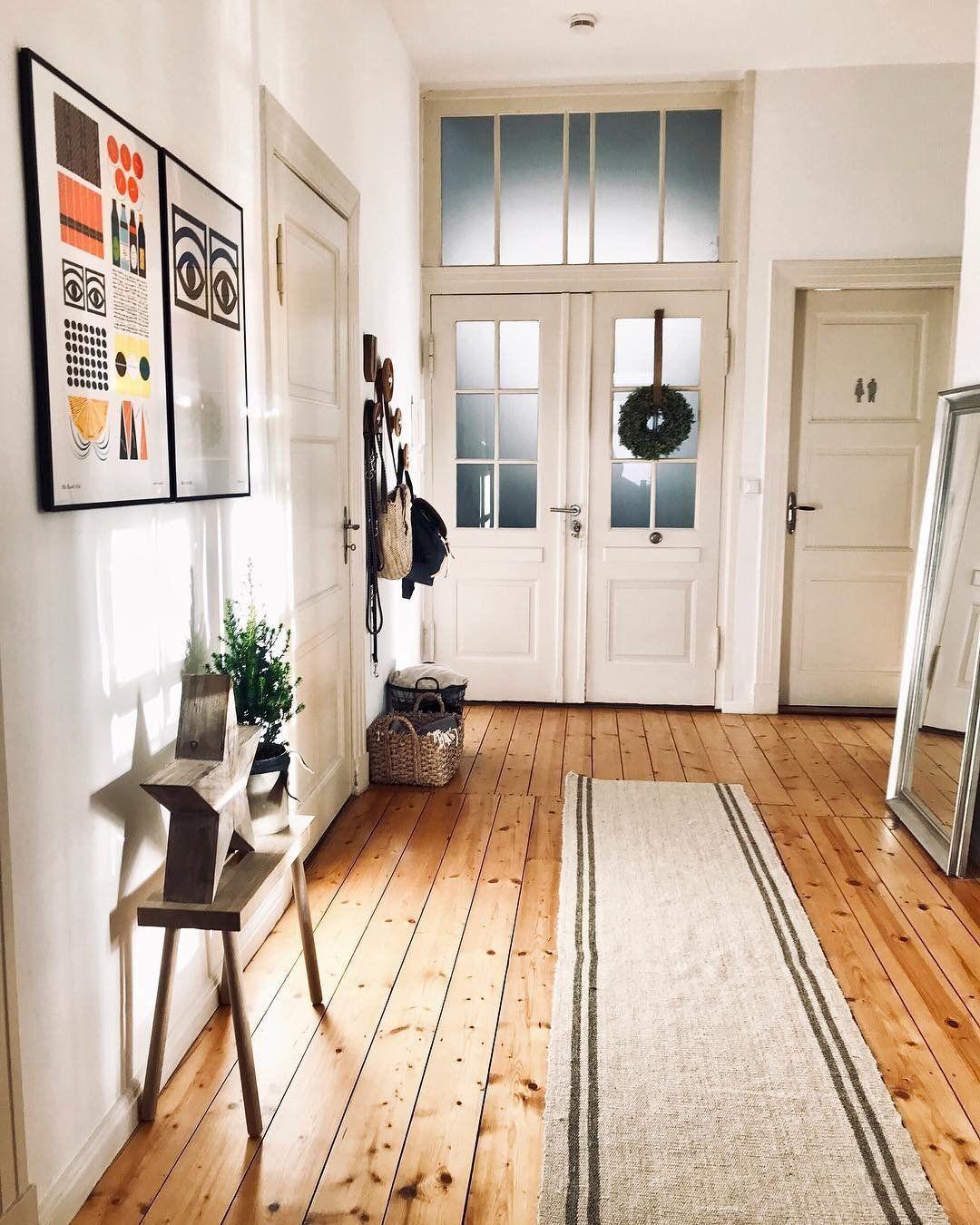 die sch nsten dekoideen f r den flur seite 2. Black Bedroom Furniture Sets. Home Design Ideas