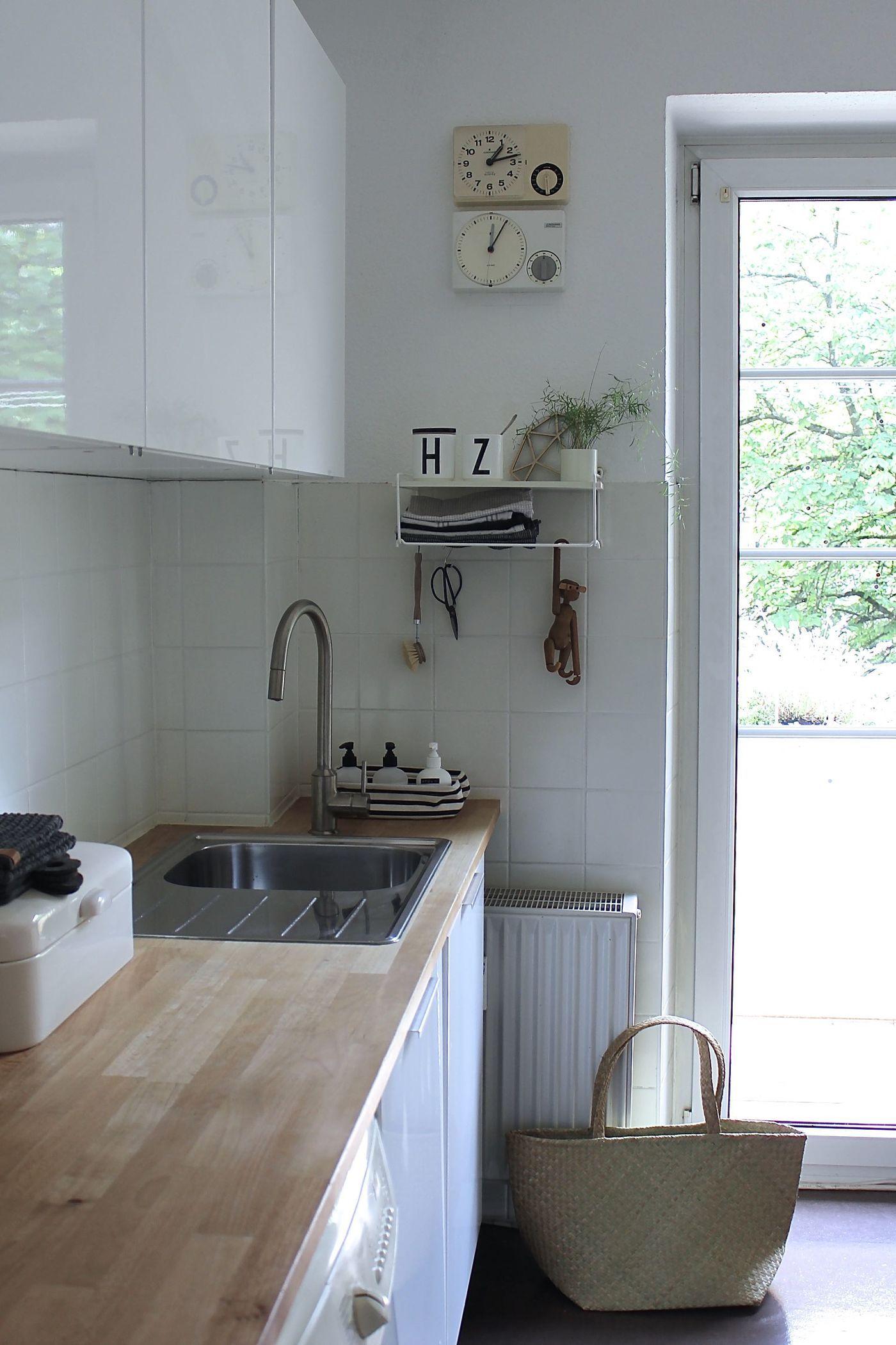 kleine k chen singlek chen einrichten seite 5. Black Bedroom Furniture Sets. Home Design Ideas