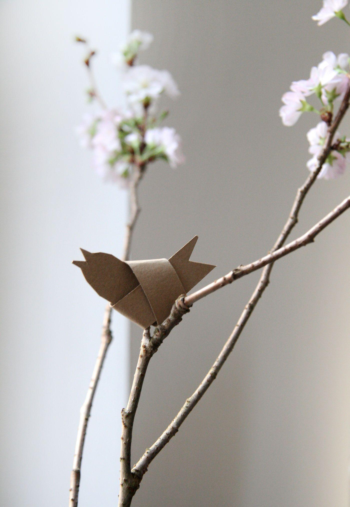 Die Schonsten Bastelideen Mit Papier