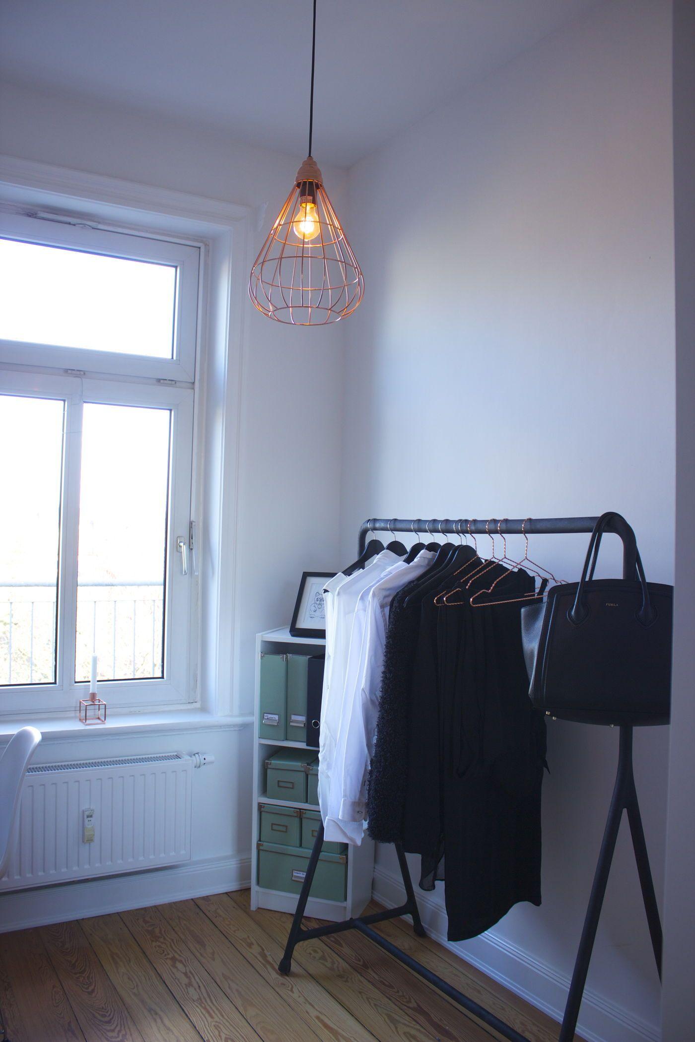 Kleiderstange: Ideen & Bilder - Seite 3