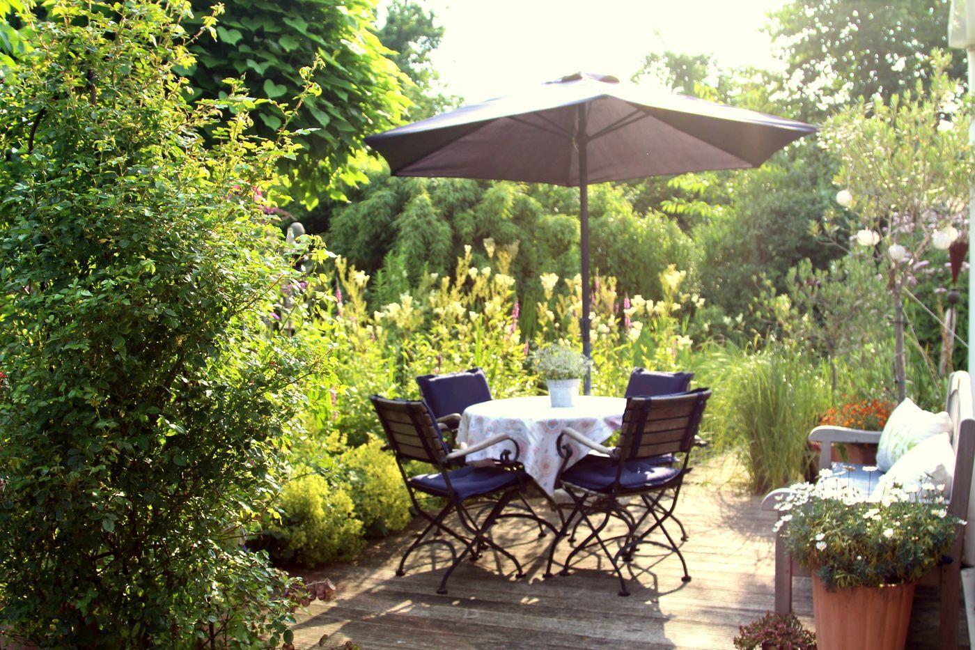Gartenteich Bilder & Ideen