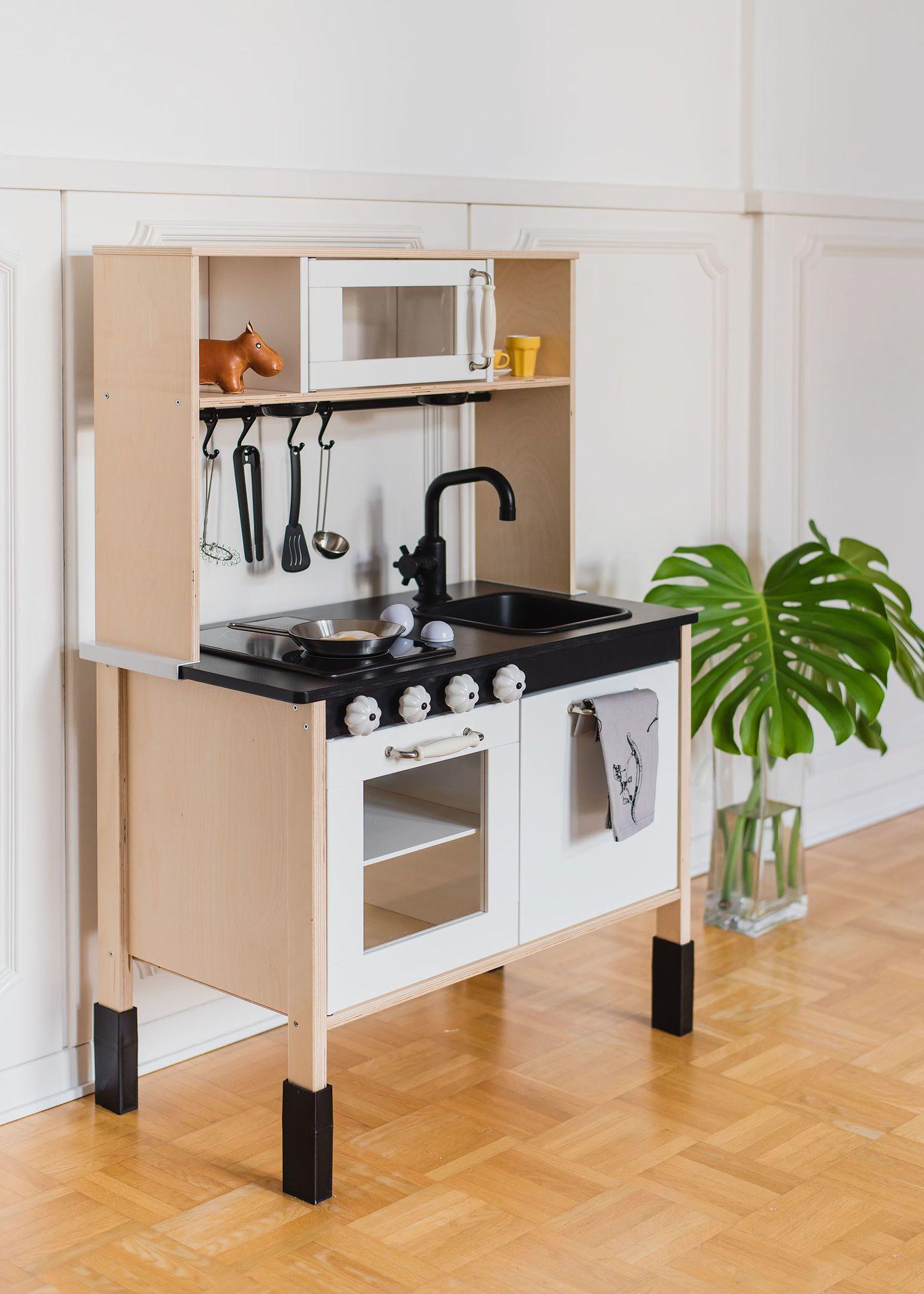sch ne ideen f r kinderk chen und spielk chen seite 4. Black Bedroom Furniture Sets. Home Design Ideas