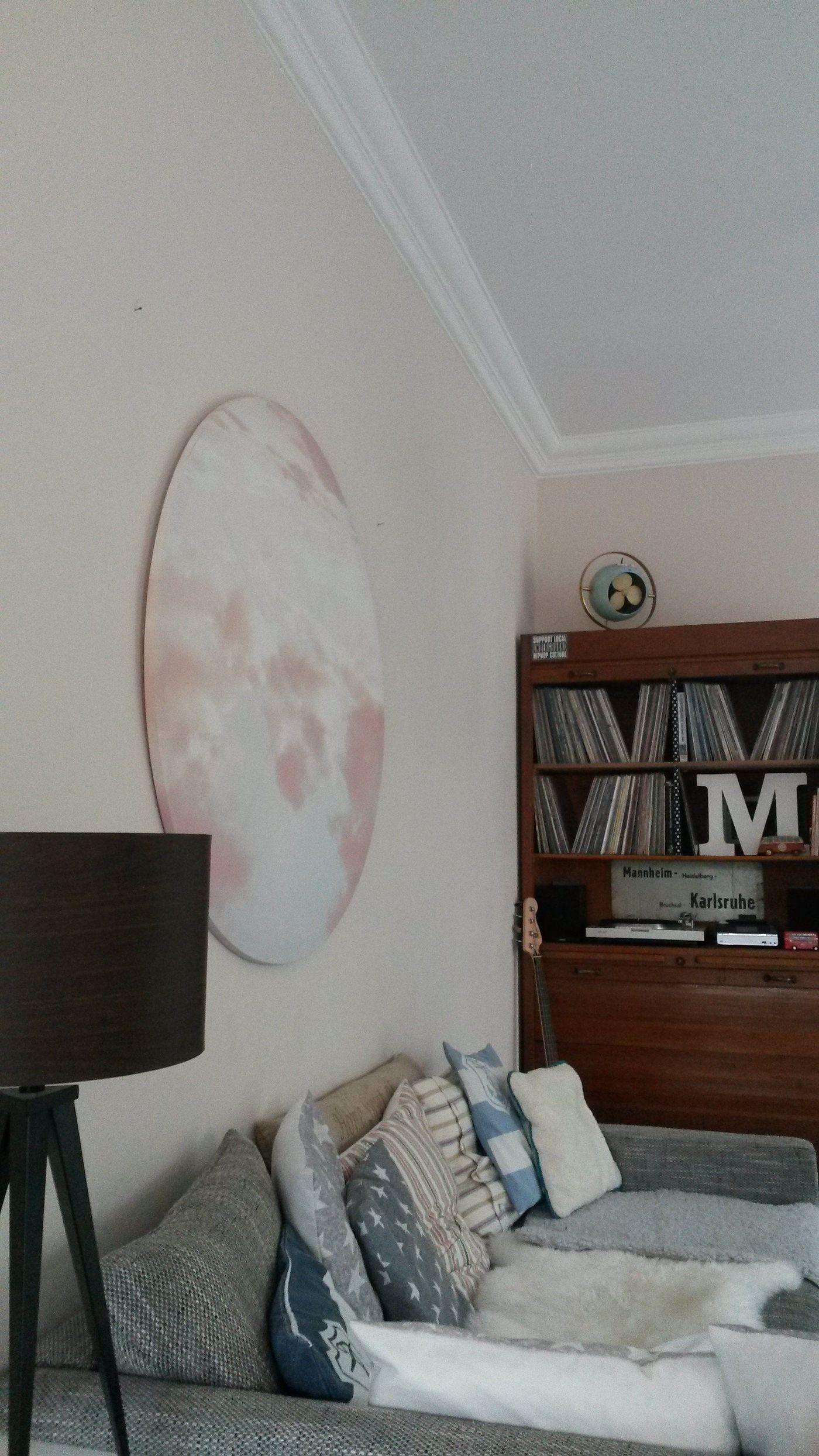 Die schönsten Ideen für die Wandfarbe im Wohnzimmer - Seite 31