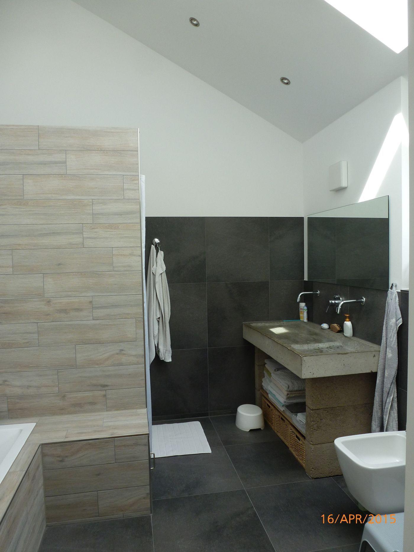 Moderne Badezimmer - Seite 7