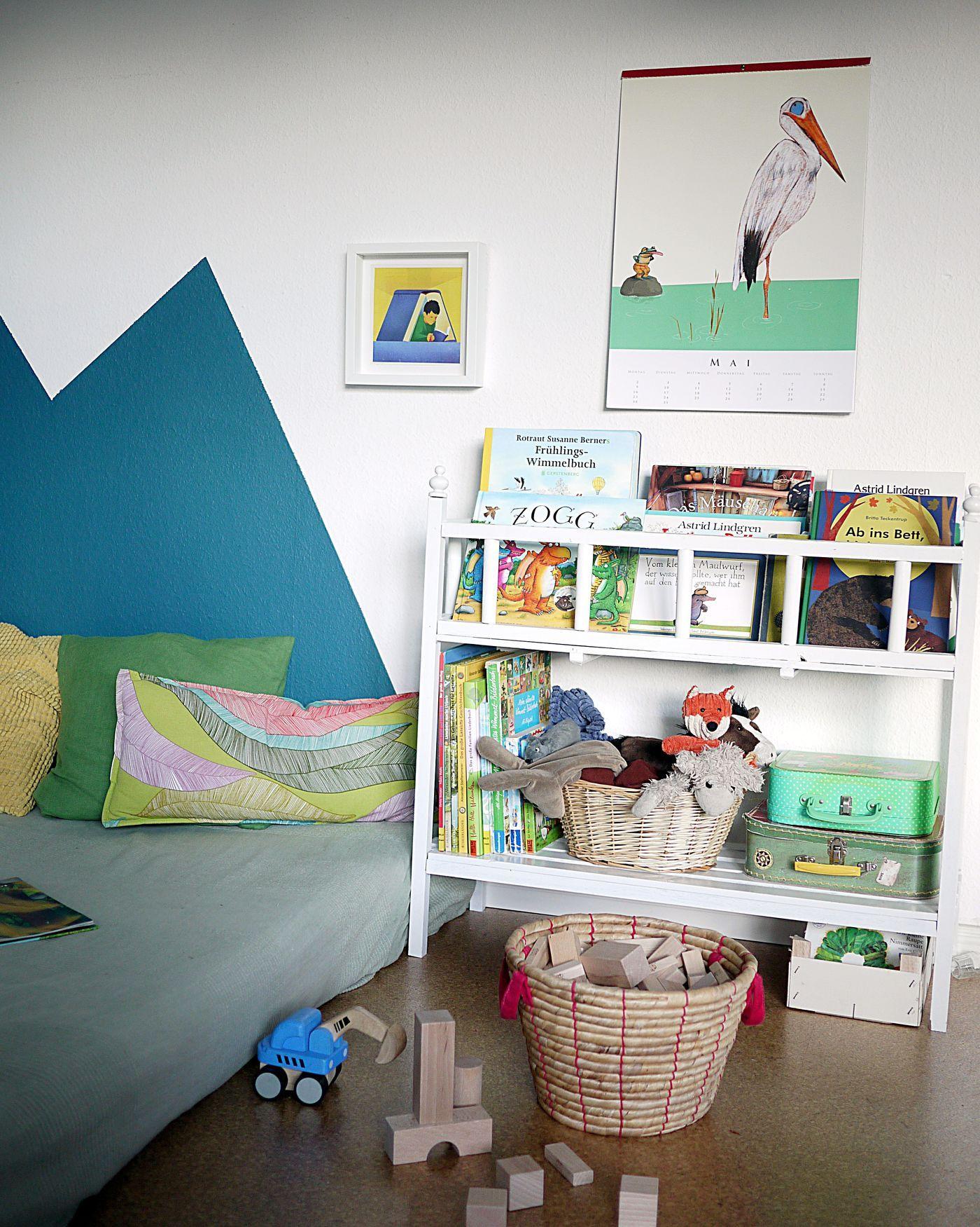 Kinderzimmer: Ideen zum Einrichten & Gestalten - Seite 56