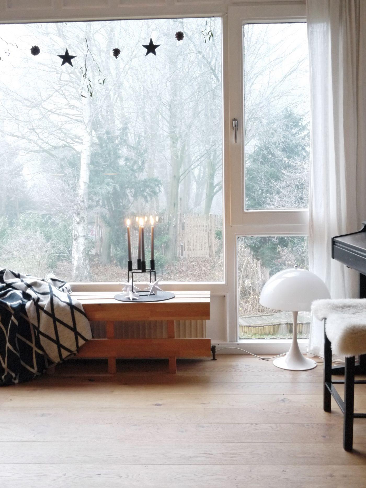 naturdeko ideen ein st ck natur f r deine wohnung. Black Bedroom Furniture Sets. Home Design Ideas