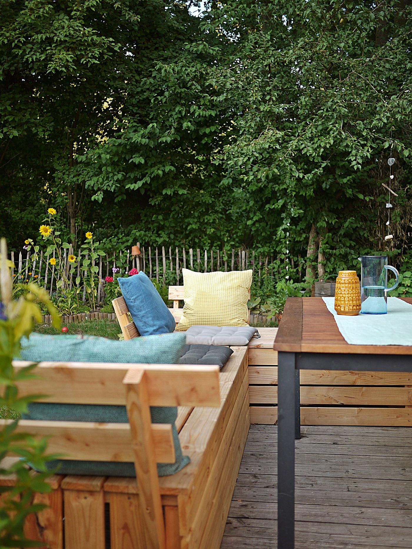 Gartenzaun Ideen 15 Gunstige Aber Stilvolle Ideen Fur Den