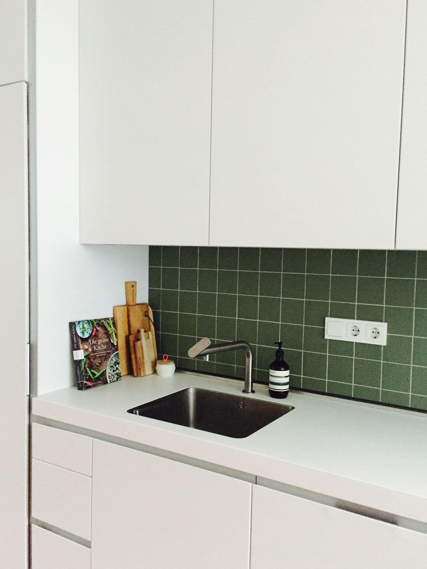 Beste Die Grüne Küche Ideen - Küche Set Ideen - deriherusweets.info
