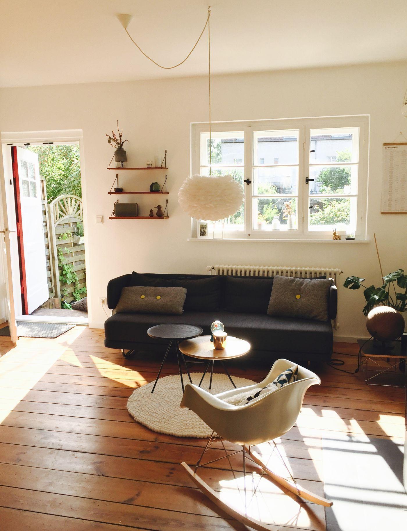 Bauhausstil Inneneinrichtung wohnen und einrichten im bauhaus stil