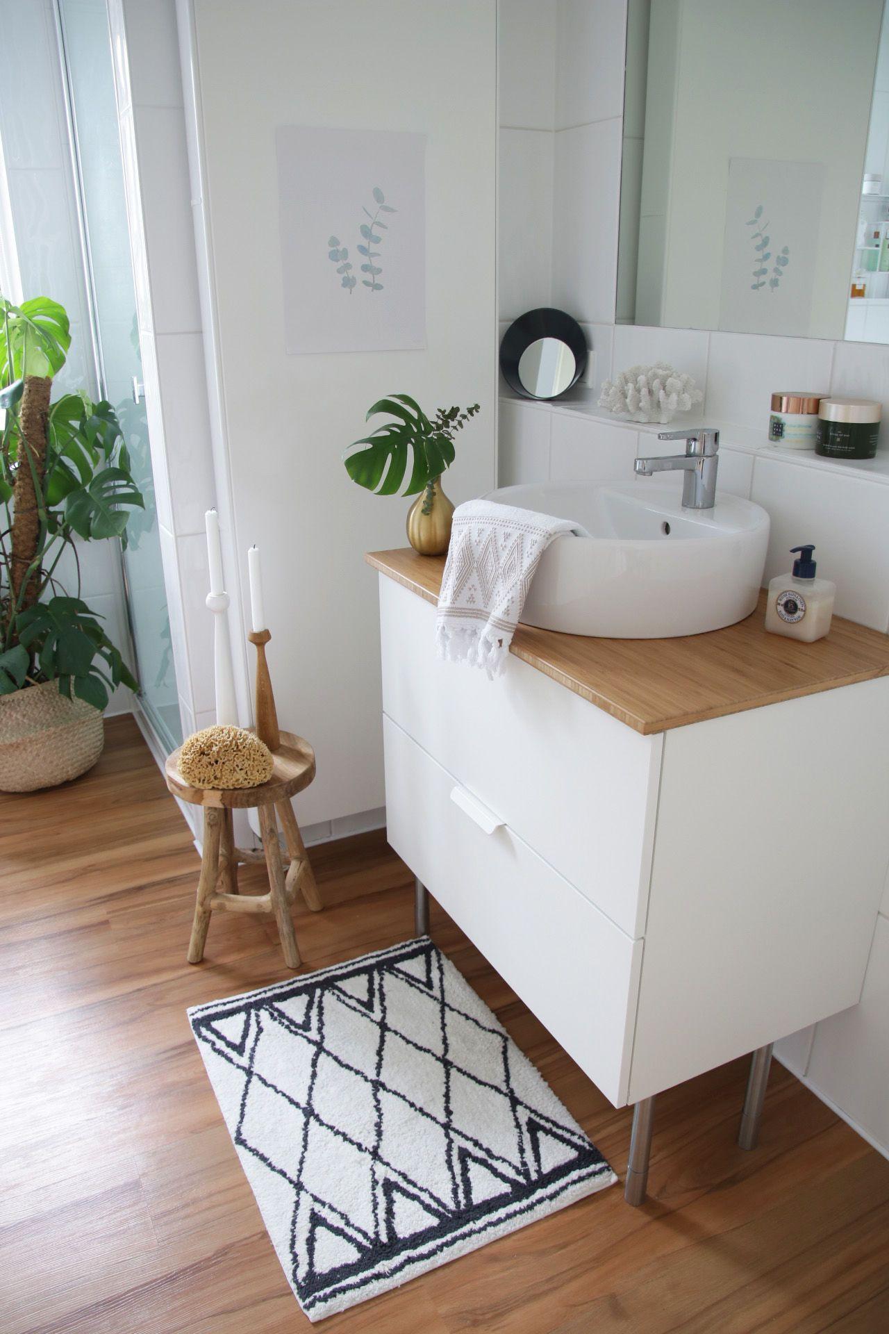 Badezimmer Deko: Die schönsten Ideen - Seite 4