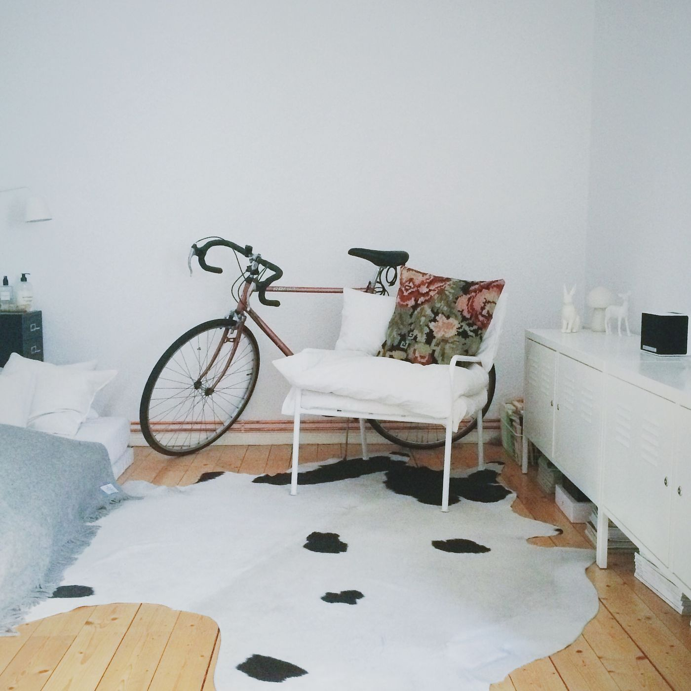 Perfekt WG Zimmer