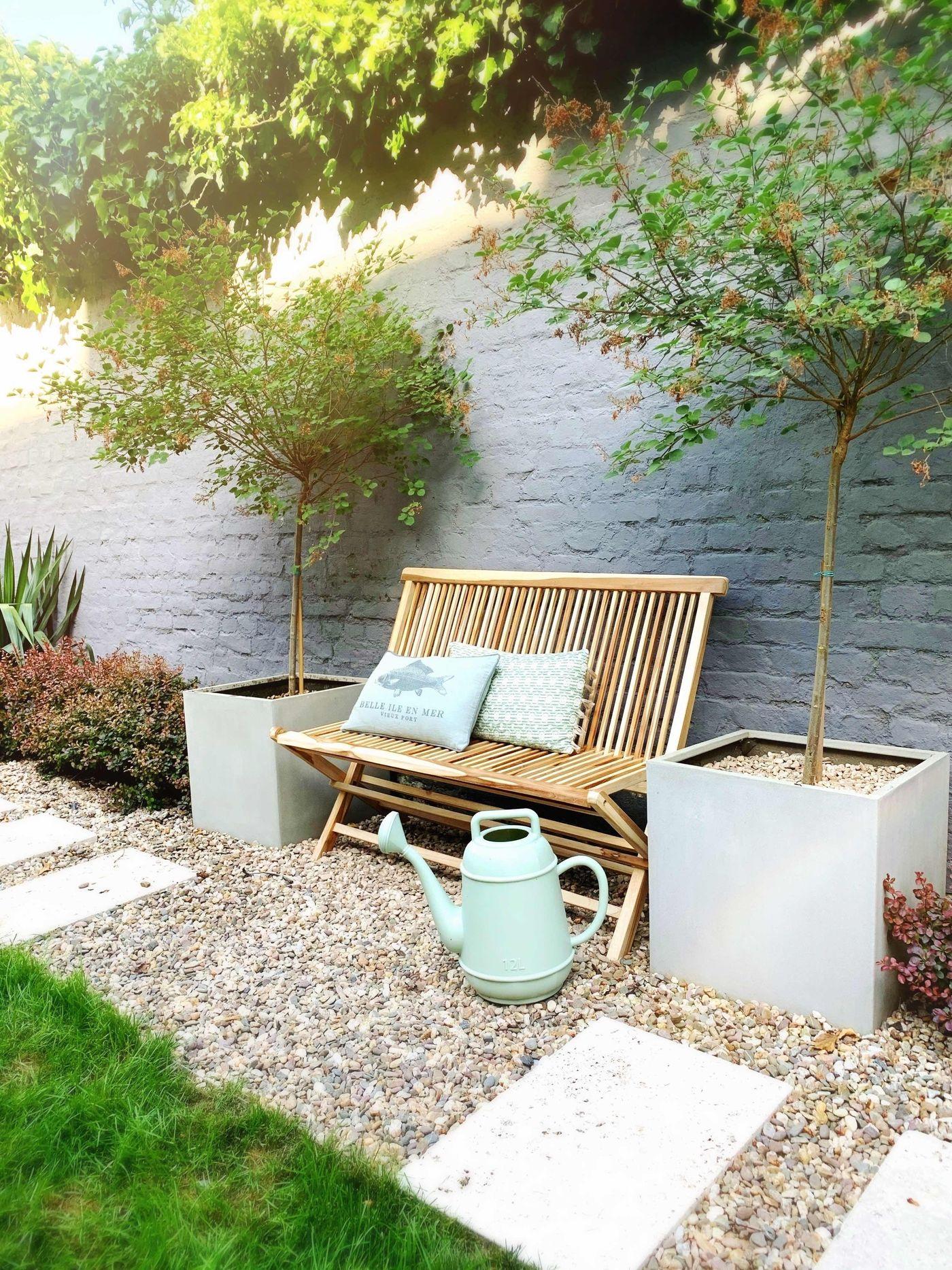 Die schönsten Gartenweg Ideen