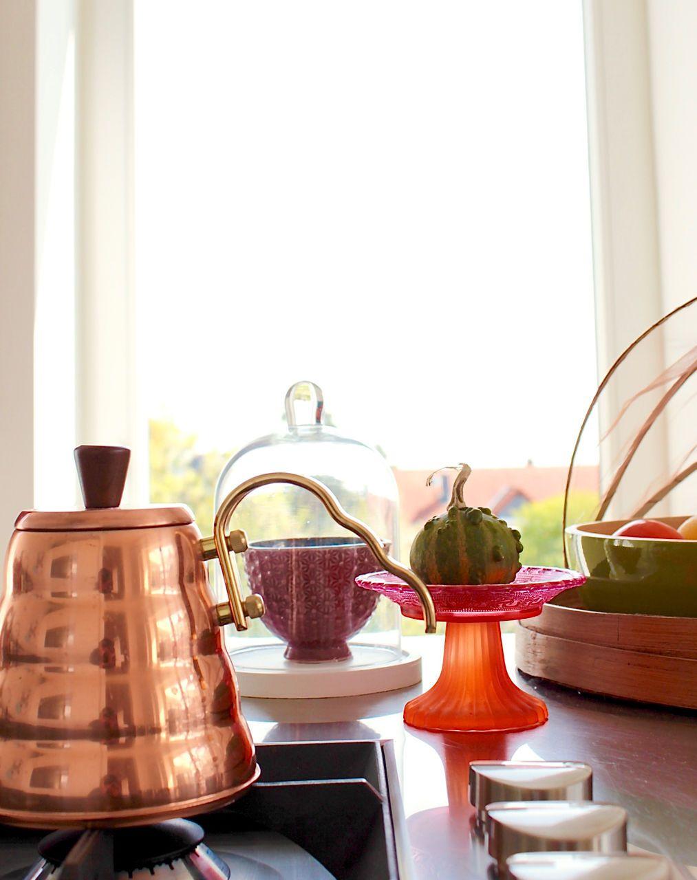 Fein Retro Stil Küchengeräte Zeitgenössisch - Ideen Für Die Küche ...