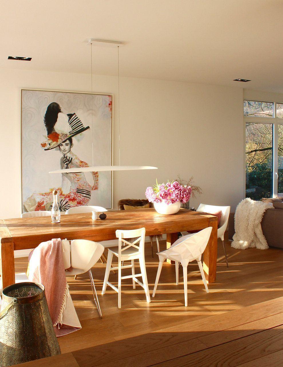 Best Esszimmer Gestaltung 107 Ideen Photos - Interior Design Ideas ...