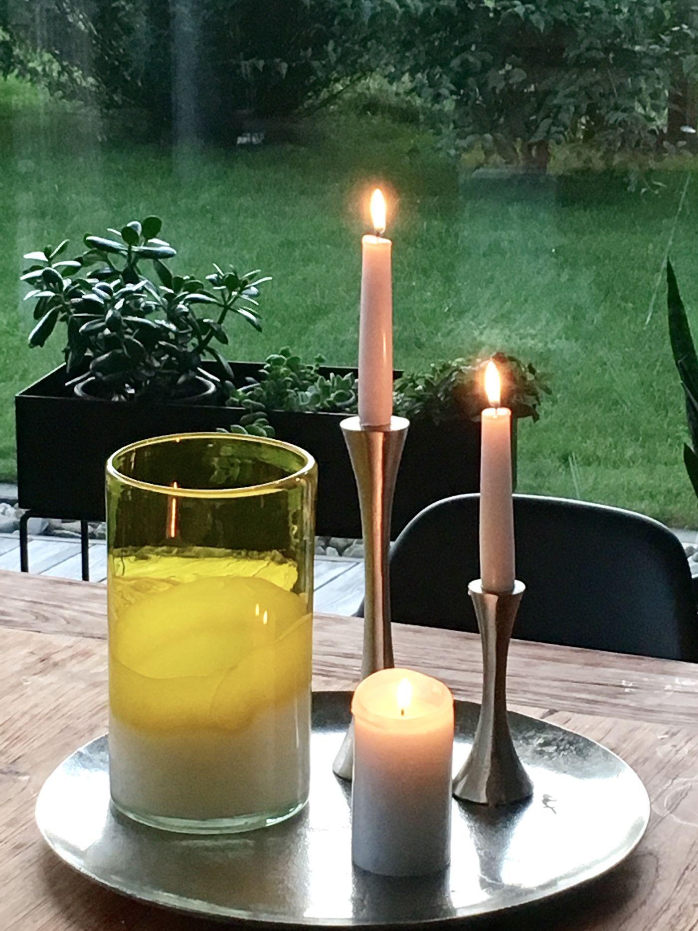Die Schonsten Kerzen Deko Ideen Seite 151