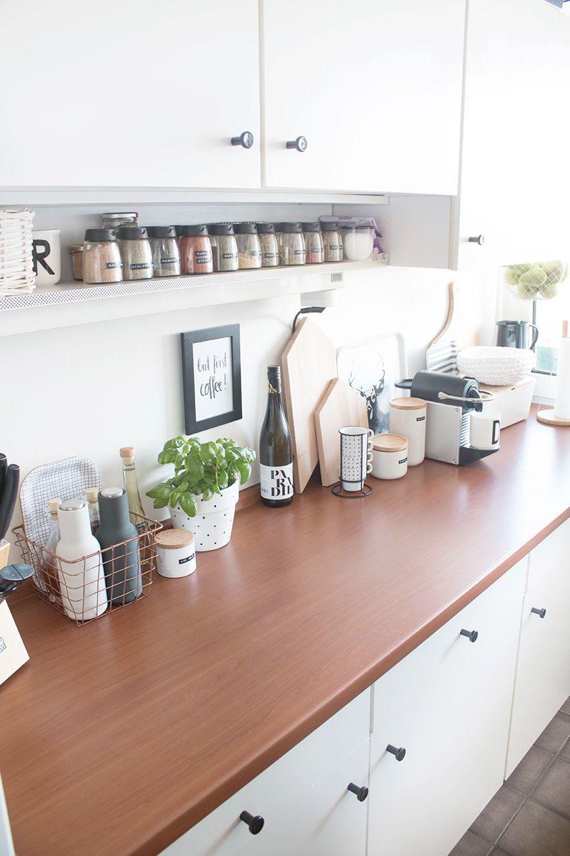 Nett Kostengünstige Küche Makeovers Ideen Zeitgenössisch - Ideen Für ...