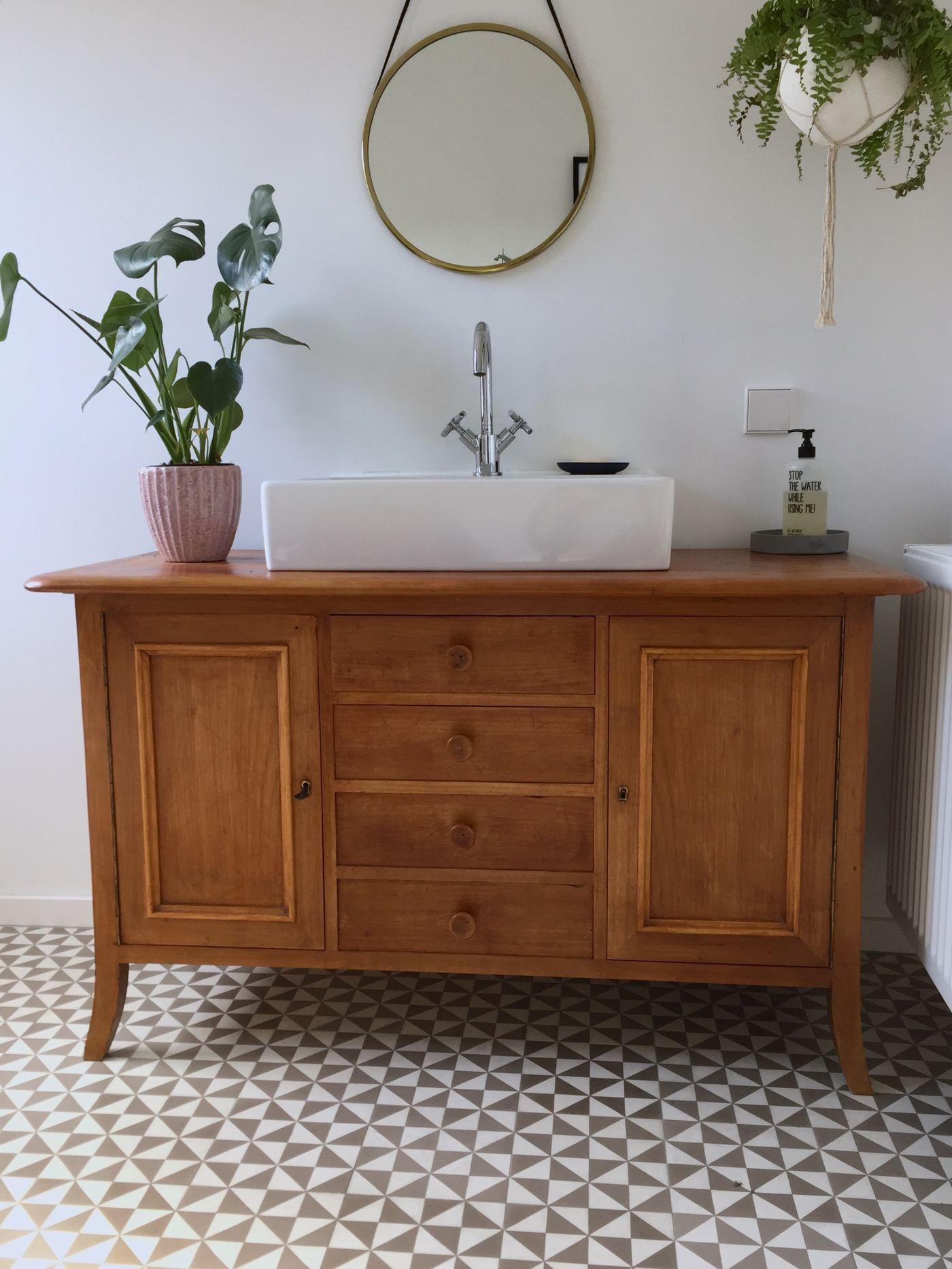 Vintage badezimmer ideen bilder - Badezimmer vintage ...