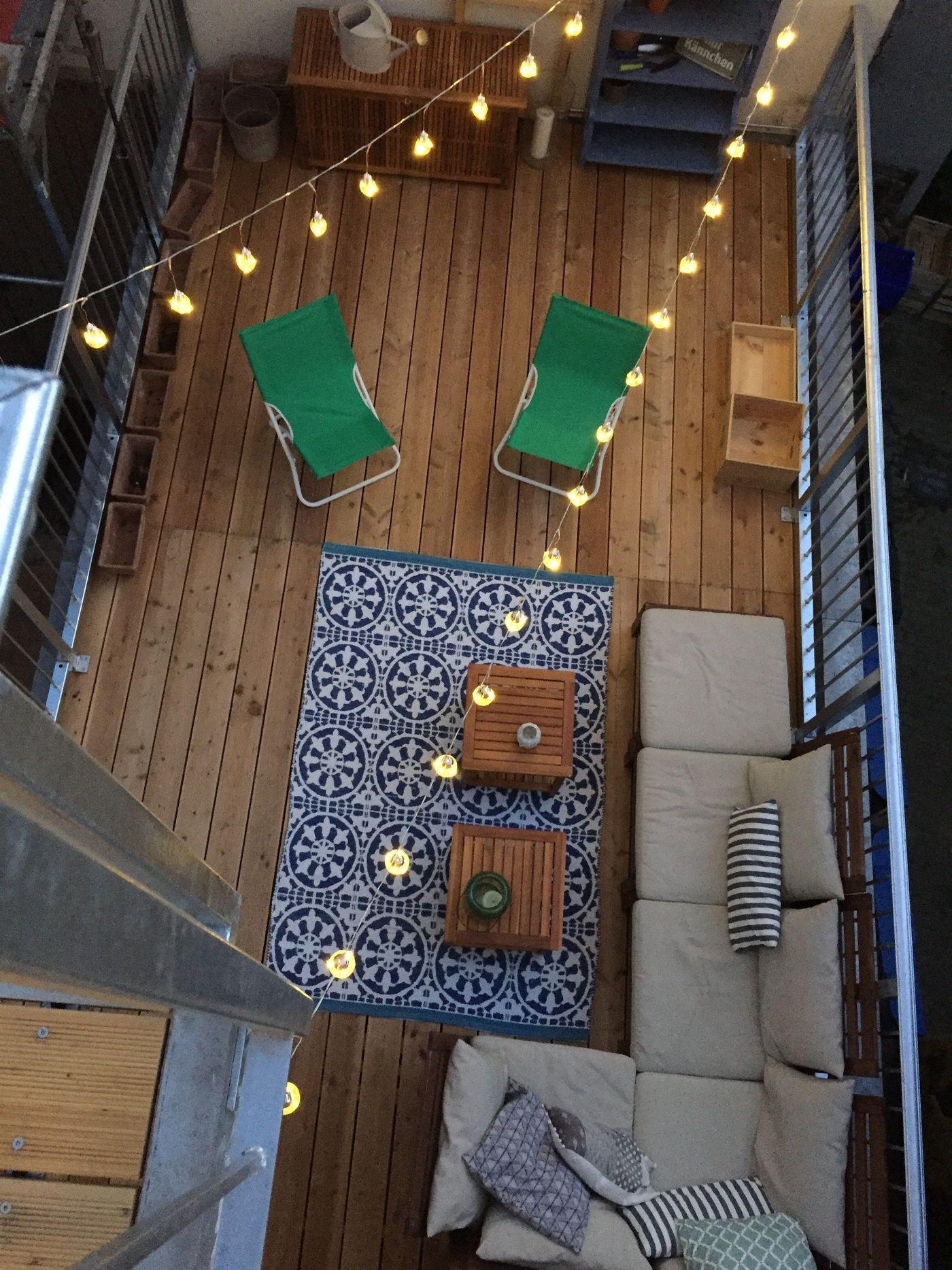 dachterrasse gestalten ideen bilder. Black Bedroom Furniture Sets. Home Design Ideas