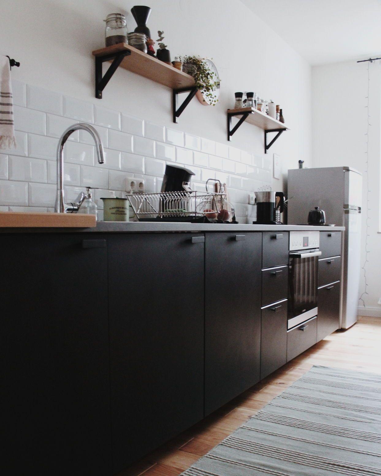 Tolle Ideen und Bilder zu Küchenfronten!