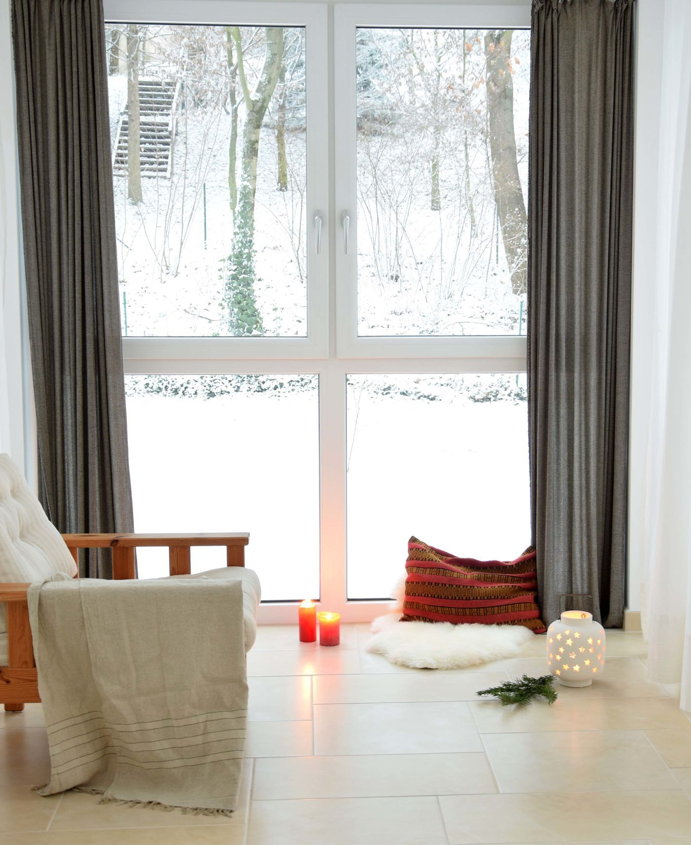 Außergewöhnlich Wintergarten Einrichten Beste Wahl . Wiener