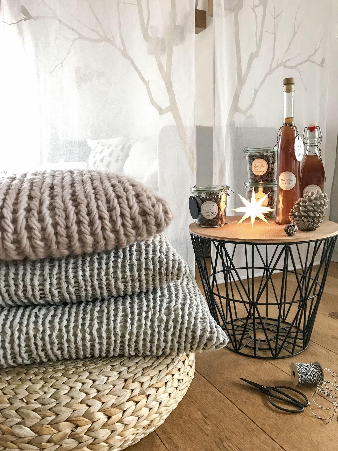die sch nsten ideen f r deine weihnachtsdeko seite 9. Black Bedroom Furniture Sets. Home Design Ideas