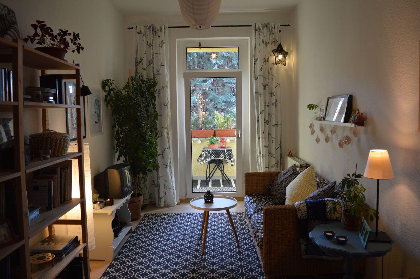 Kleine Wohnzimmer einrichten & gestalten - Seite 1