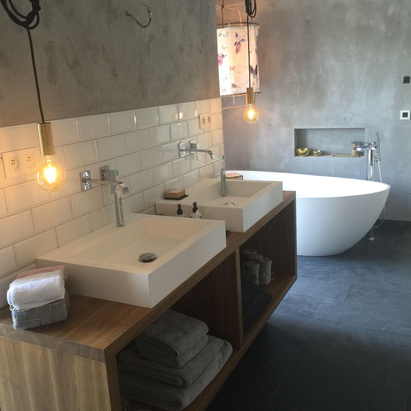 Das Badezimmer Renovieren 8 Wichtige Tipps: Die Schönsten Wohnideen Mit Waschbeckenunterschränken