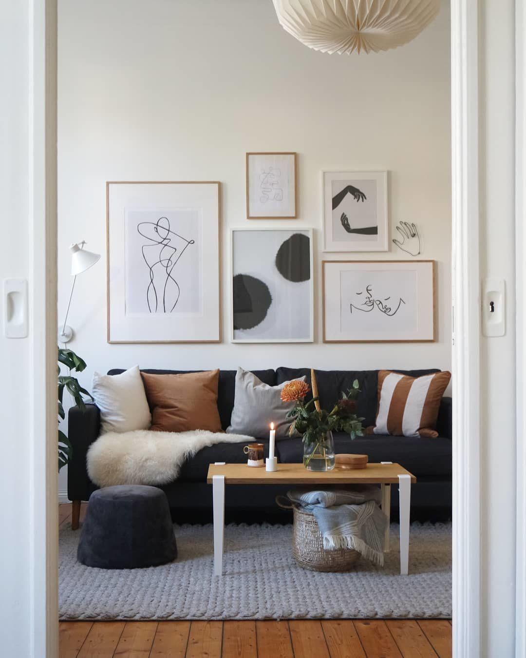 Kleine Wohnzimmer einrichten & gestalten - Seite 3