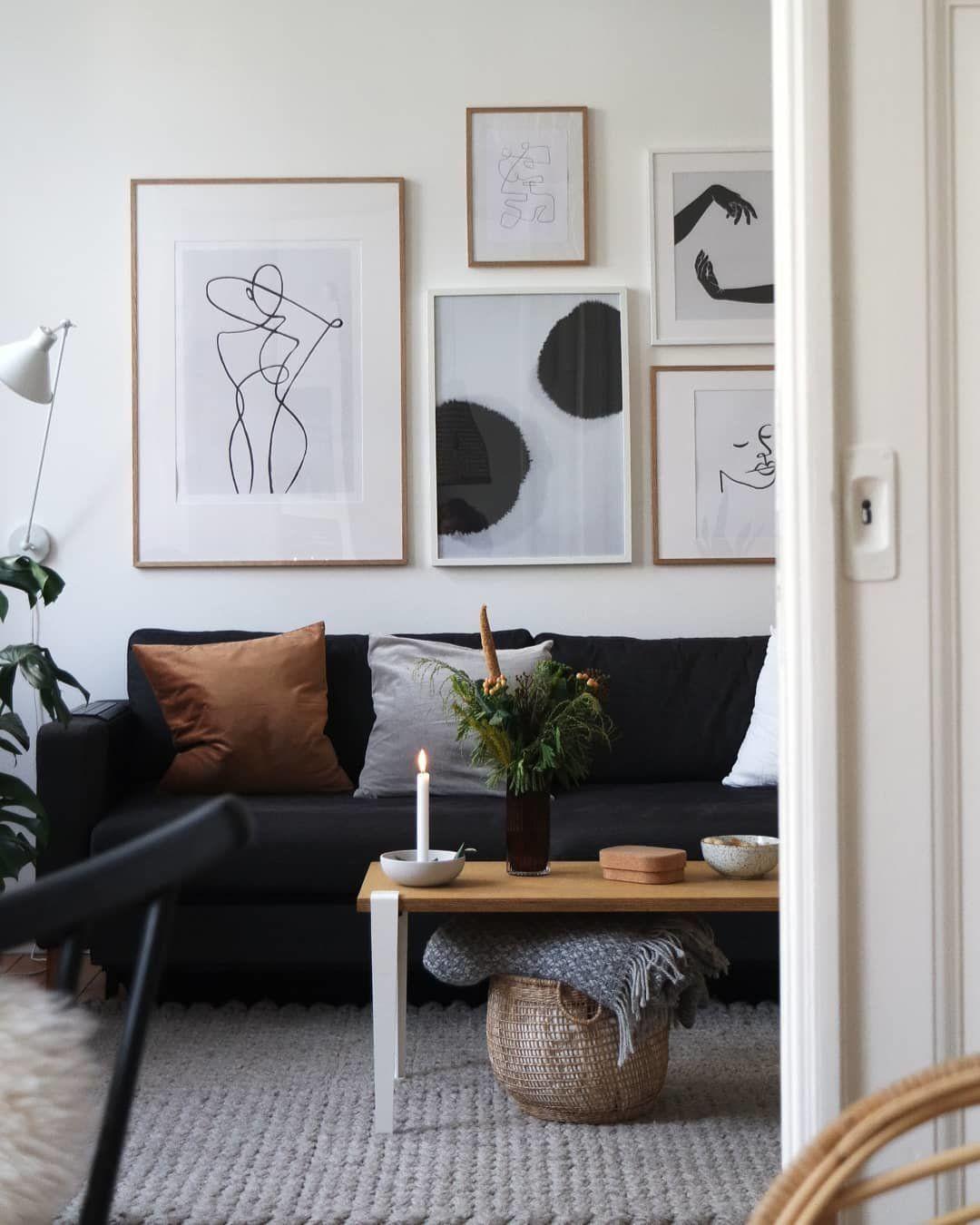 bilder aufh ngen die besten tipps tricks und inspirationen seite 7. Black Bedroom Furniture Sets. Home Design Ideas