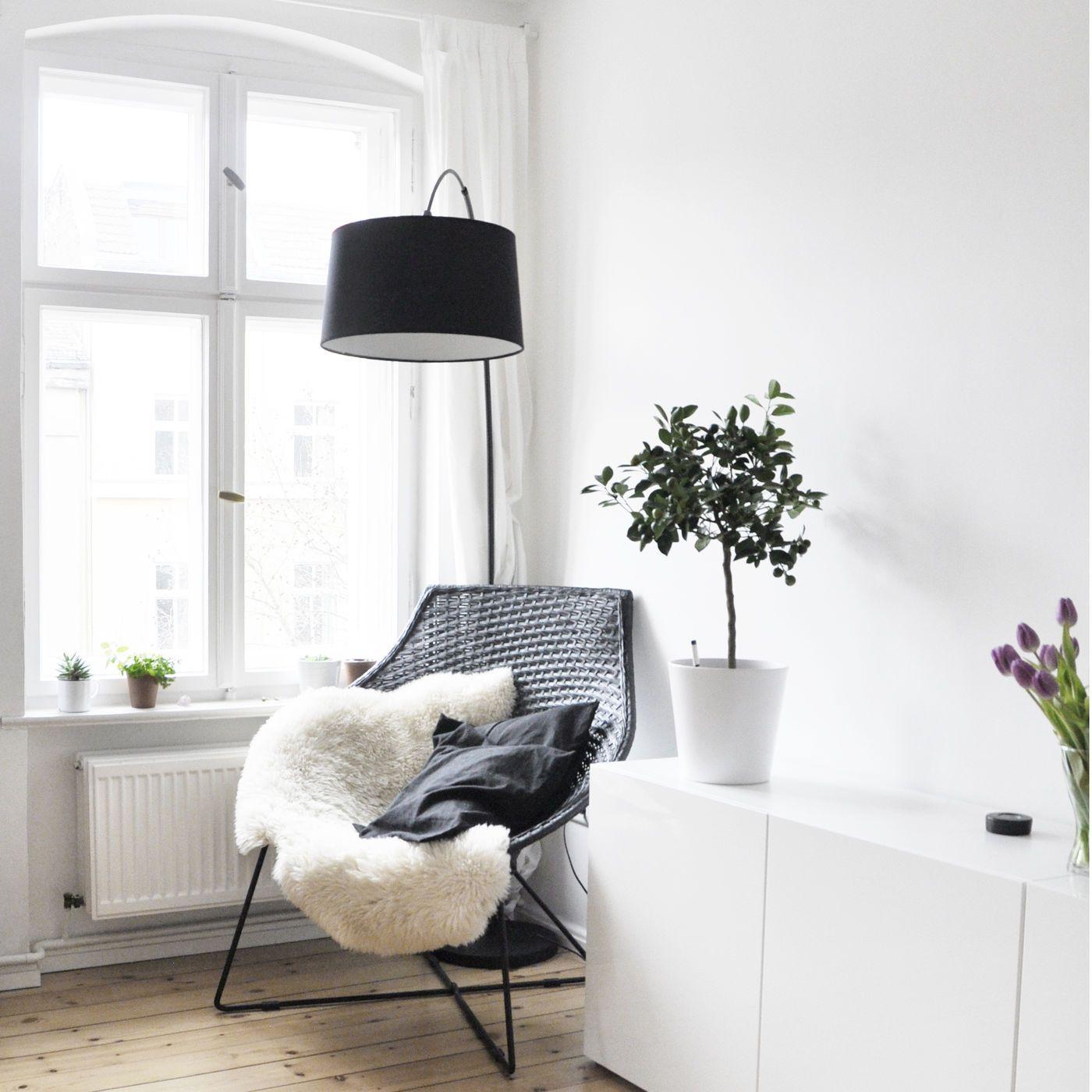 ideen f r deine leseecke und lesesessel seite 2. Black Bedroom Furniture Sets. Home Design Ideas