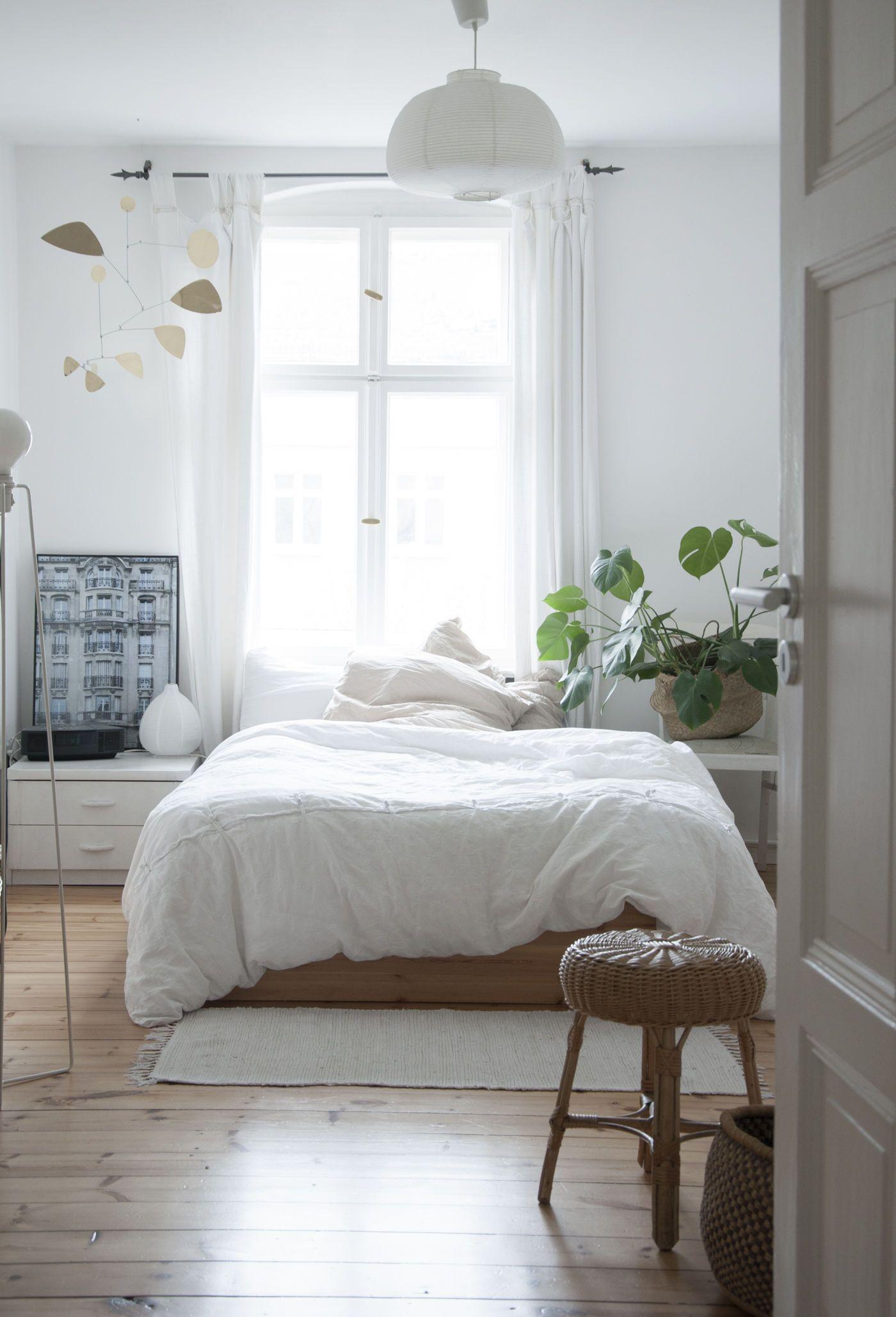 Die Schonsten Ideen Fur Dein Ikea Schlafzimmer