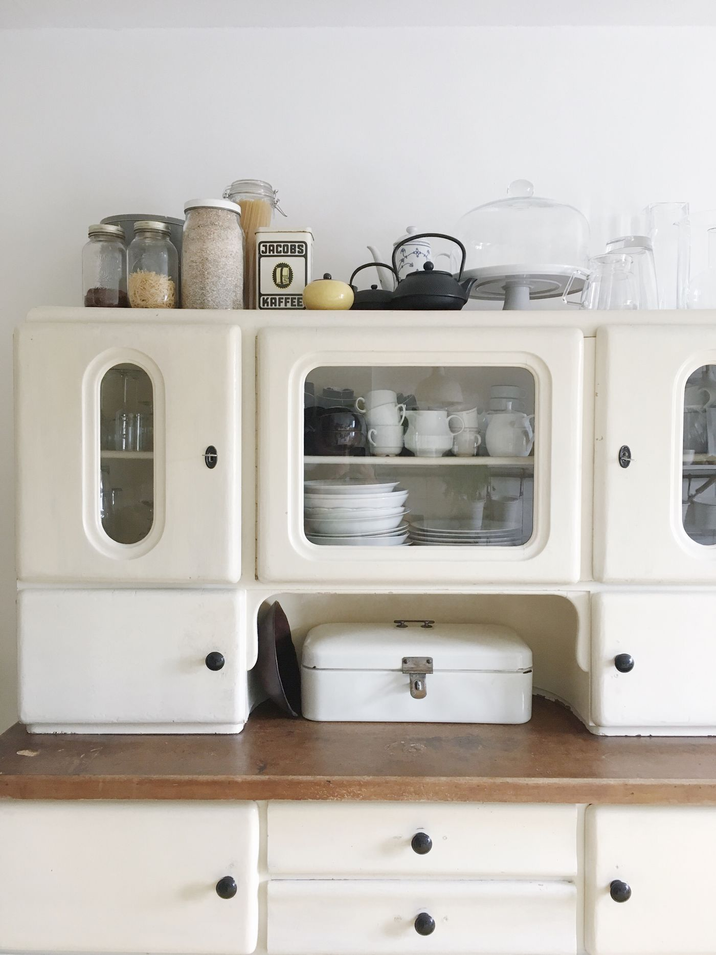 Ideen Fur Deinen Kuchenschrank