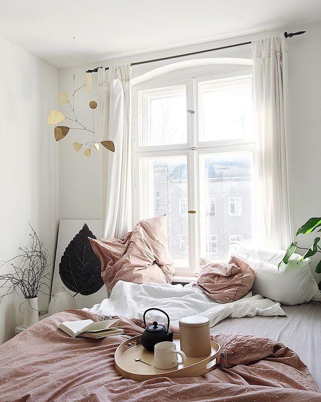 die sch nsten mobile ideen zum selbermachen. Black Bedroom Furniture Sets. Home Design Ideas