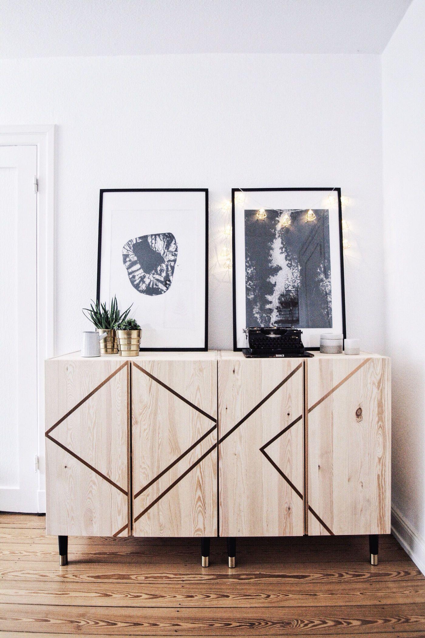 Die schönsten Ideen mit dem Ikea Ivar System