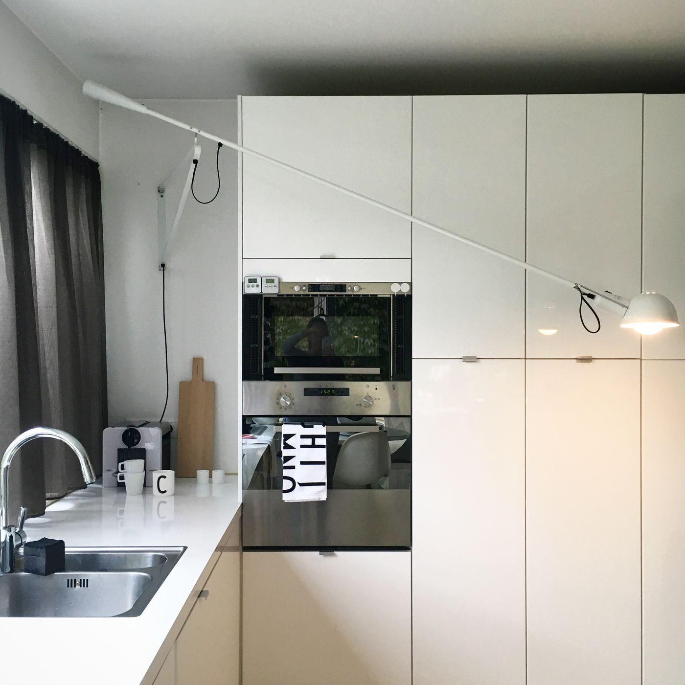 ideen und inspirationen f r das ikea faktum k chensystem. Black Bedroom Furniture Sets. Home Design Ideas
