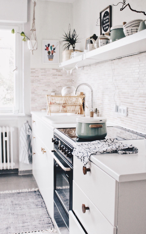 Schone Tipps Und Ideen Fur Deine Kuchenzeile