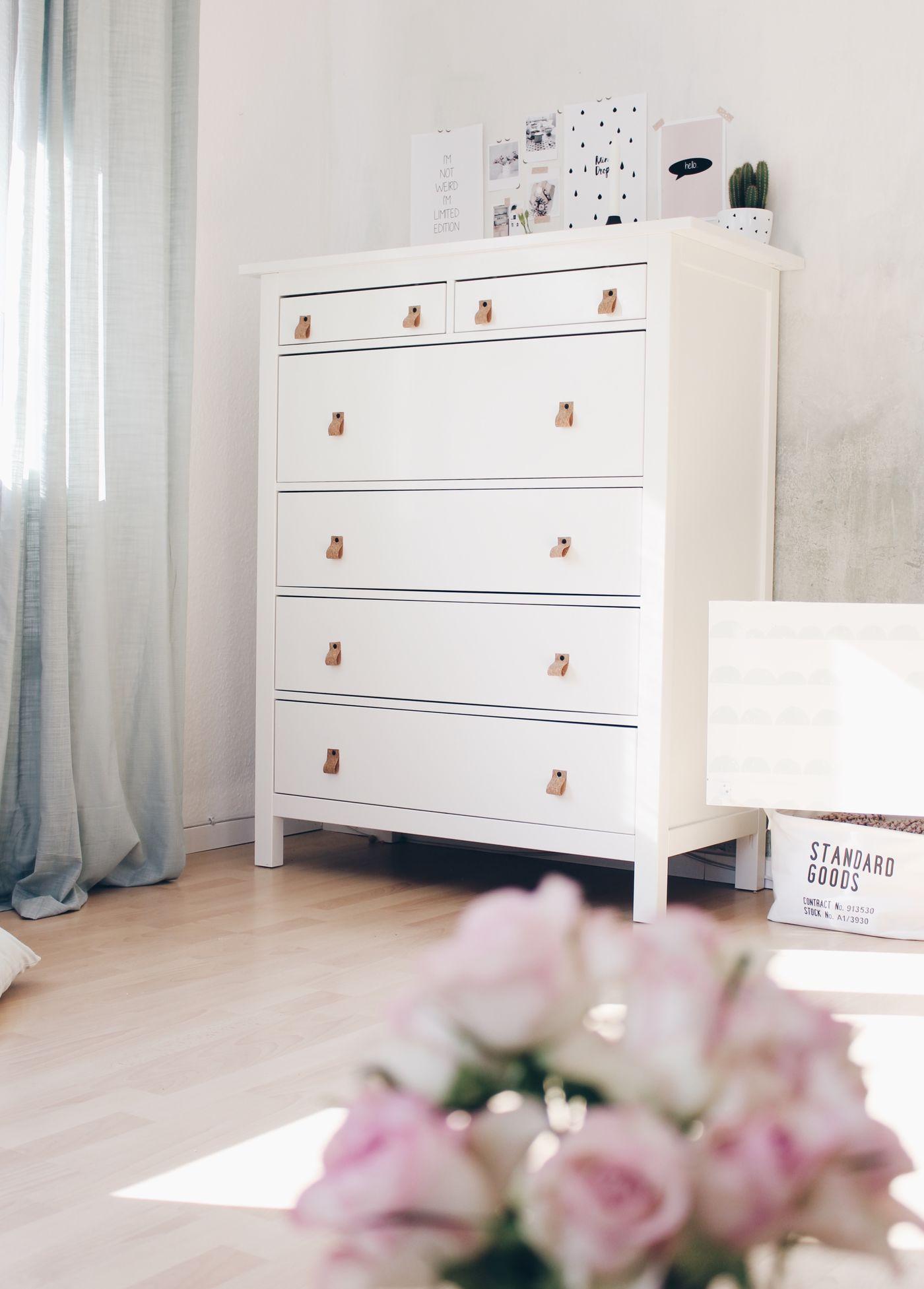 Die schönsten Ideen mit der Ikea Hemnes Serie