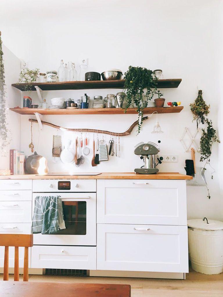 Landhausküchen Bilder & Ideen