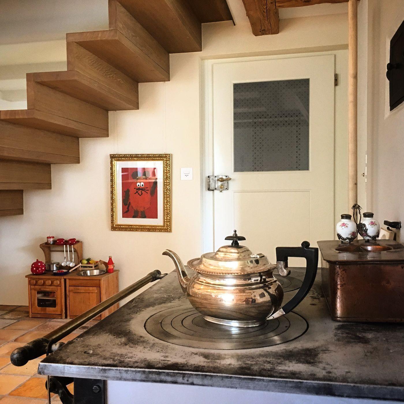Fantastisch Individuelle Küchen Zeigen Angenehm Nj Bilder - Küche ...