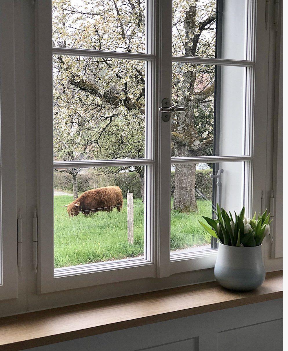 Deko Fensterbank Deko Fur Fensterbanke Innen Fensterbank: Die Schönsten Ideen Für Die Fensterbank & Fensterbrett Deko