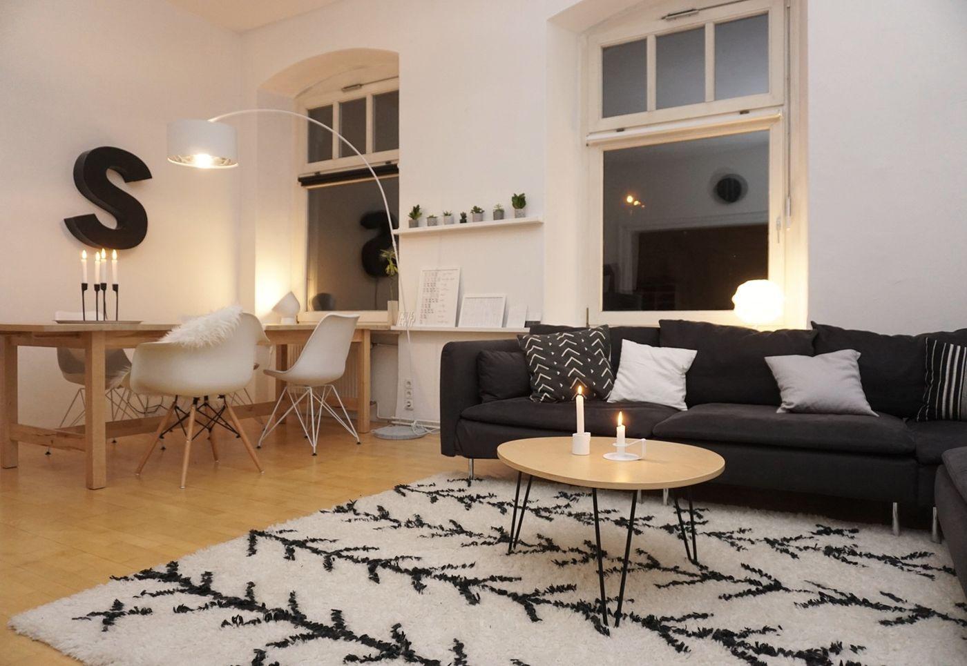 Die schönsten Ideen mit den IKEA Söderhamn Sofas - Seite 3