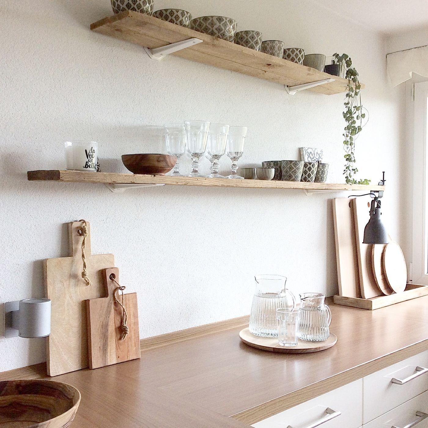Erfreut Rustikale Hütte Küche Aufkantung Bilder - Küchenschrank ...
