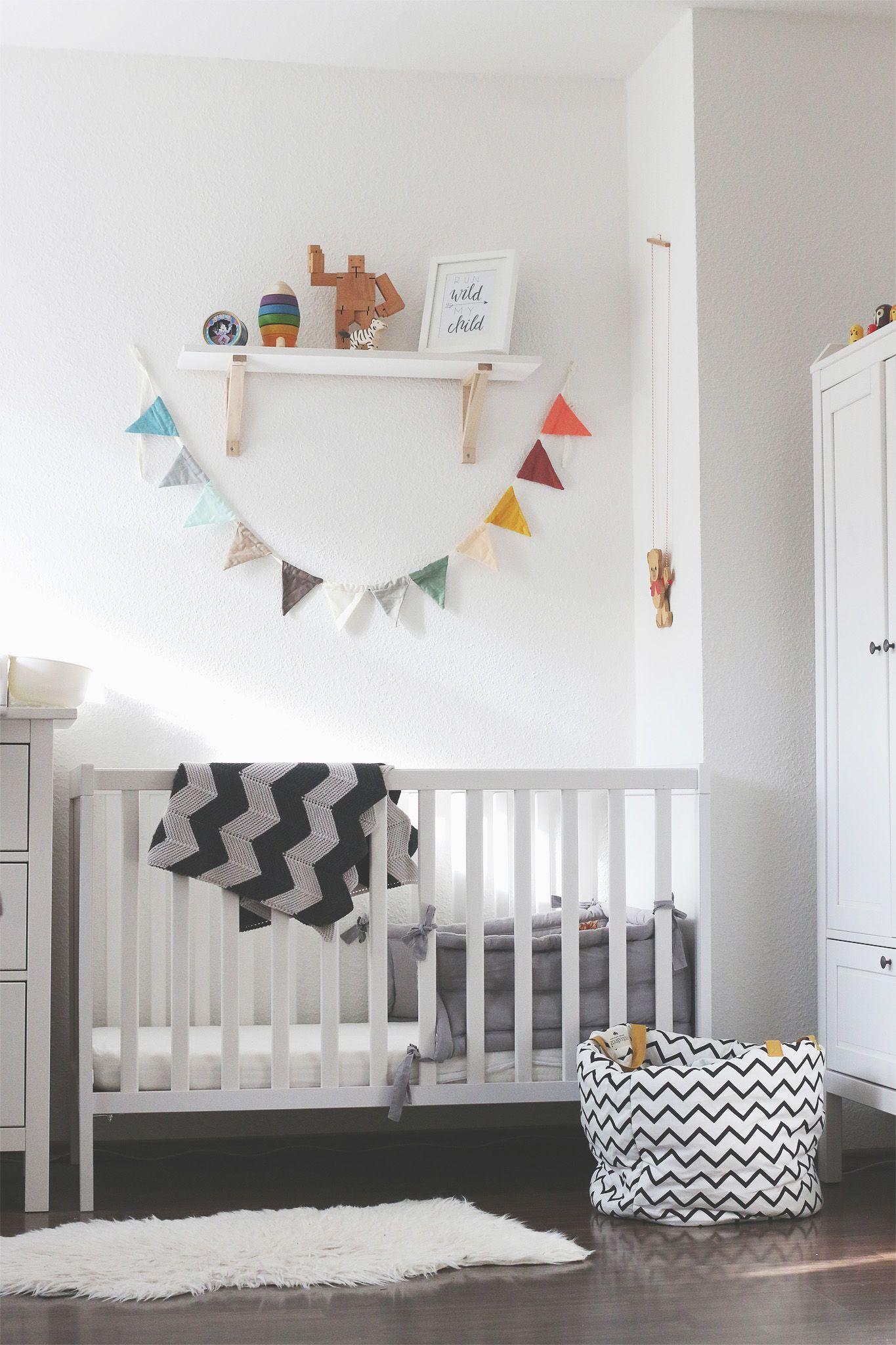Die Besten Tipps Und Bilder Fur Das Erste Babybett