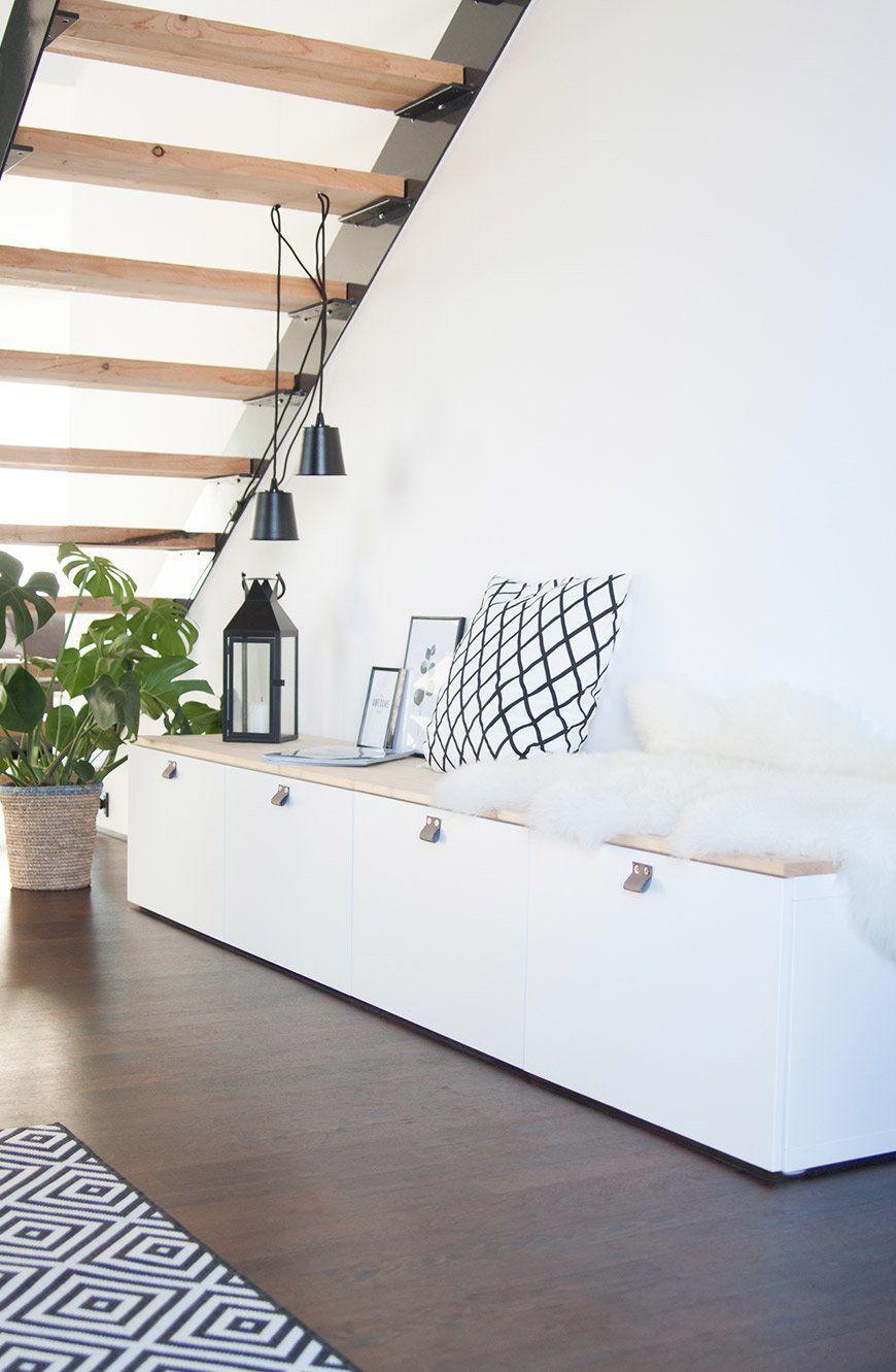 die sch nsten ideen f r deinen flur seite 34. Black Bedroom Furniture Sets. Home Design Ideas
