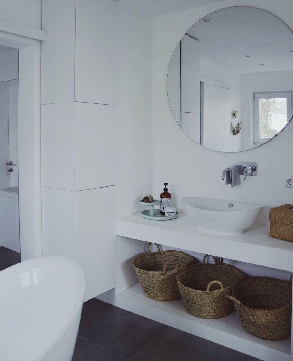 Badezimmer deko die sch nsten ideen seite 2 for Die schonsten badezimmer