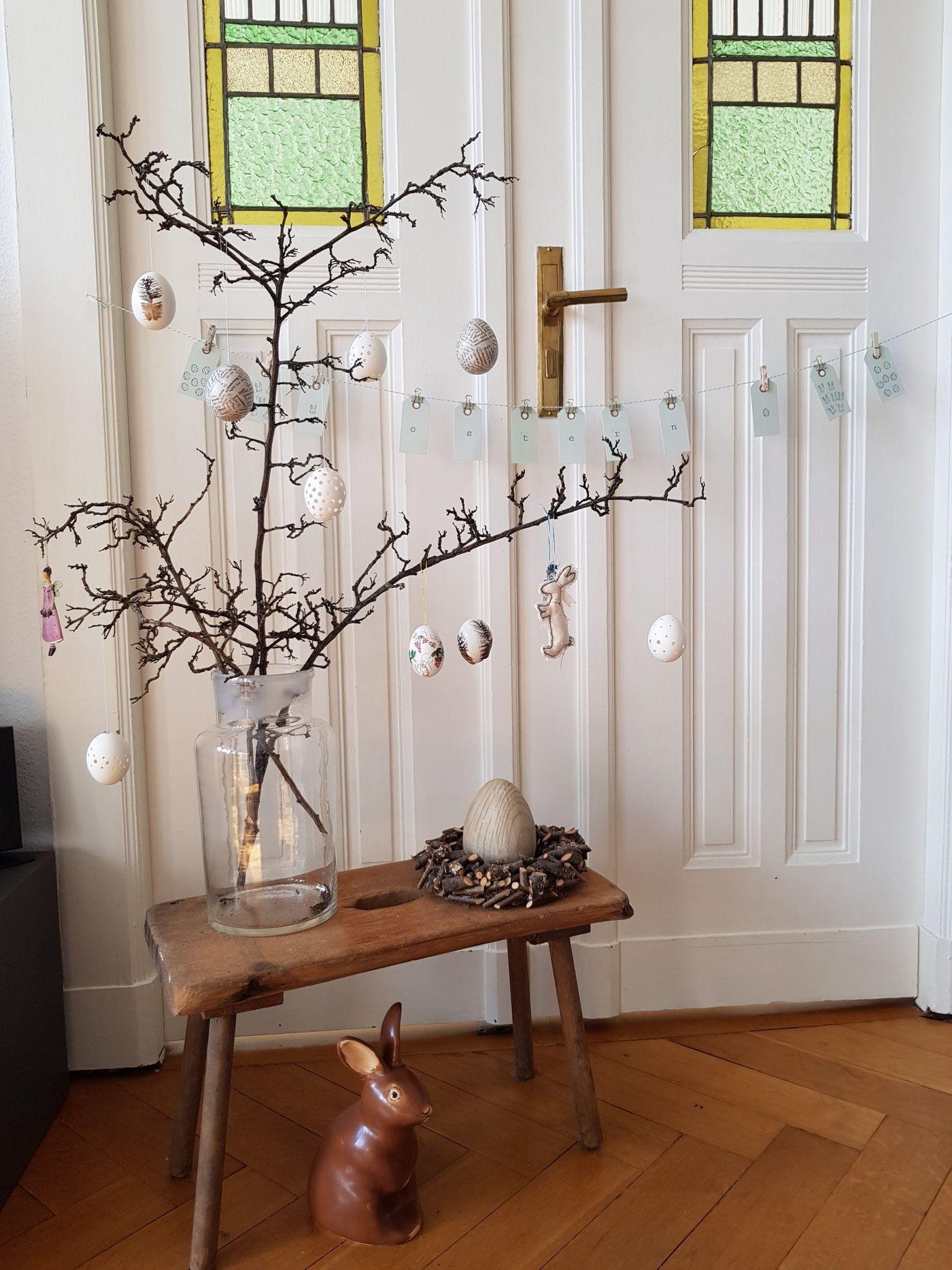 ostereier gestalten ideen und anleitungen seite 2. Black Bedroom Furniture Sets. Home Design Ideas