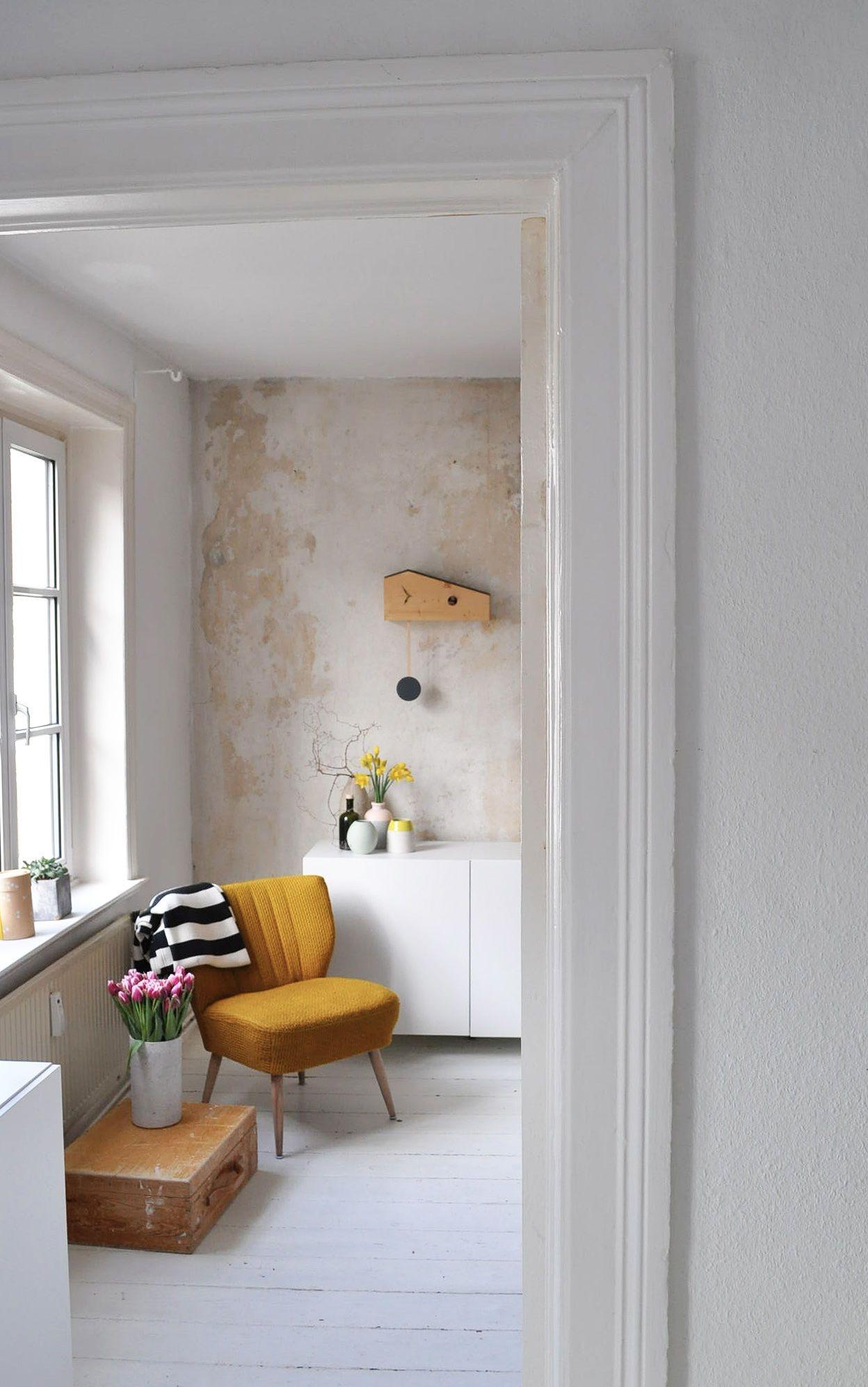 wohnzimmer kunst wandgestaltung, die schönsten ideen für deine wandgestaltung, Design ideen