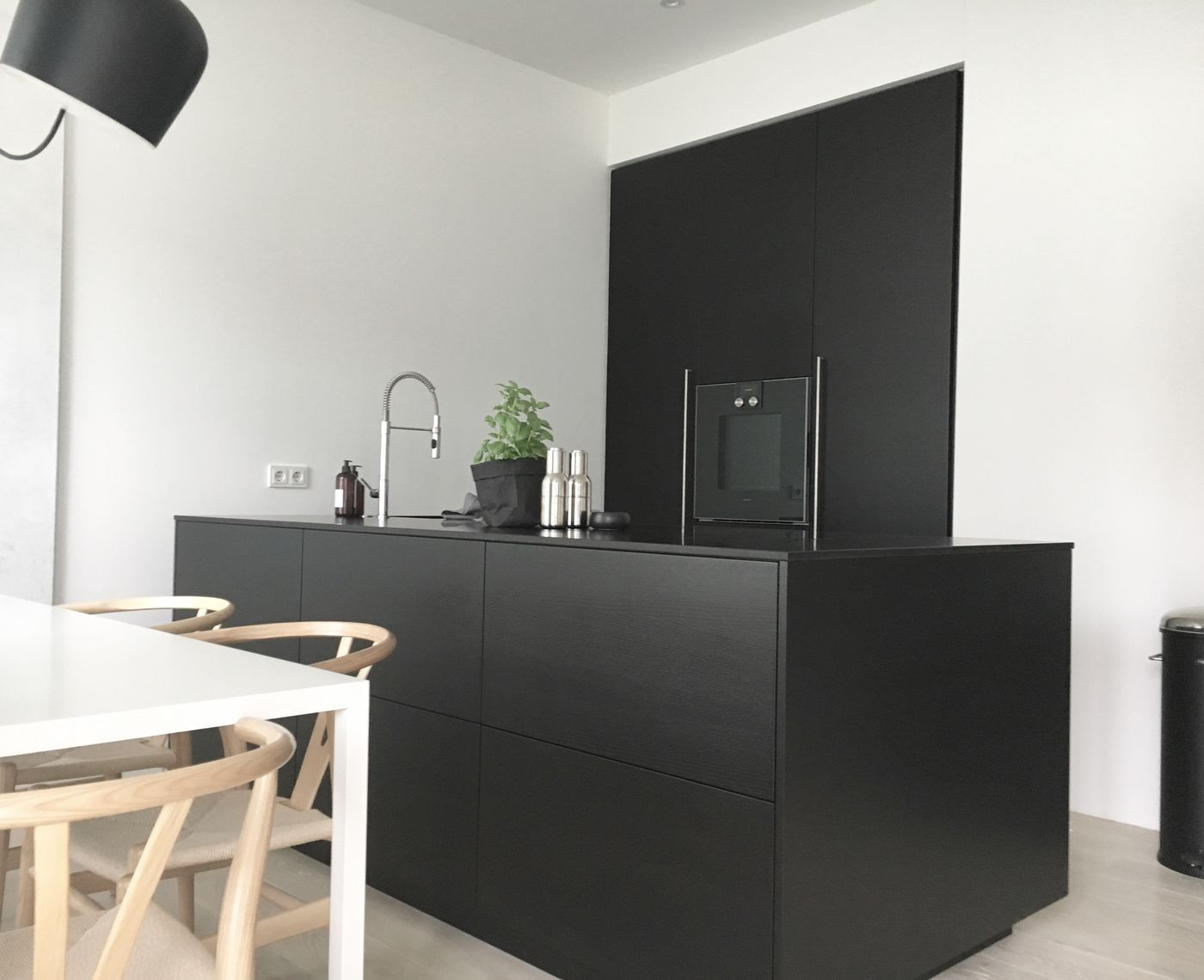 kleine k chen singlek chen einrichten. Black Bedroom Furniture Sets. Home Design Ideas