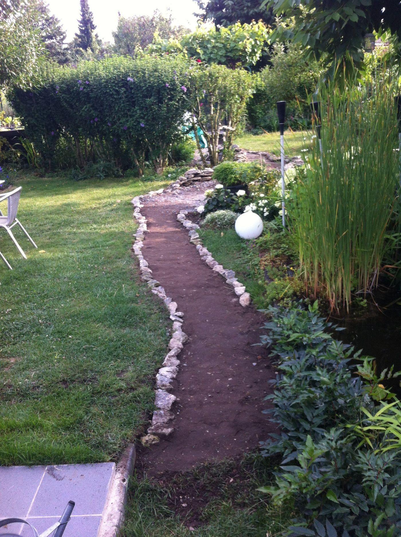 Die Schonsten Gartenweg Ideen Seite 6