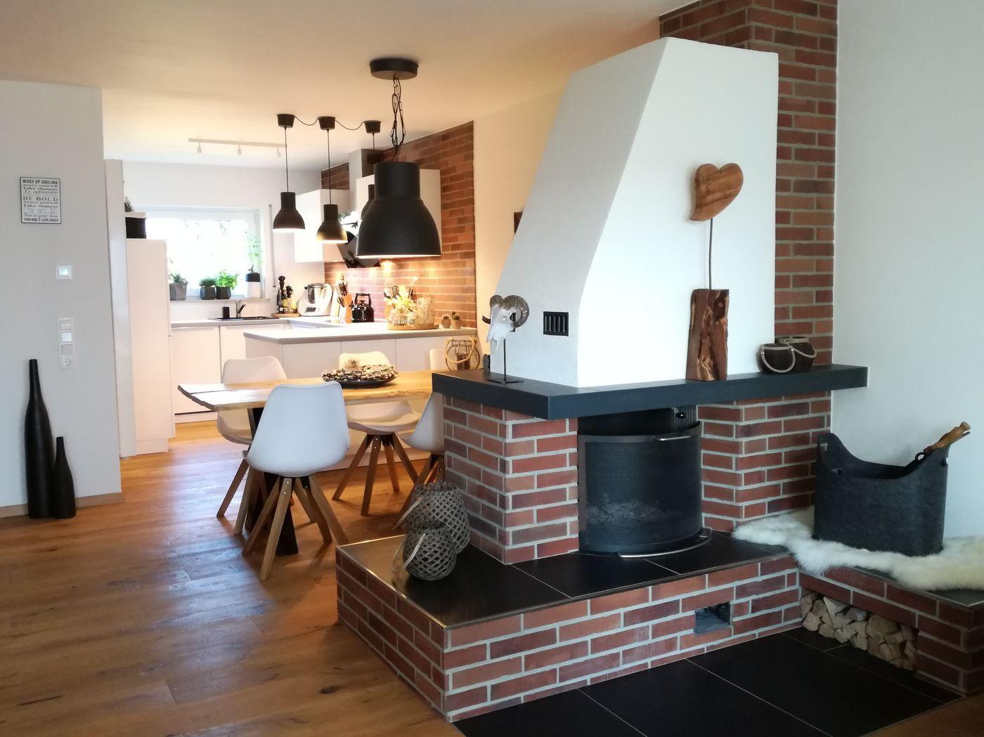 Offene Küchen: Ideen & Bilder - Seite 7